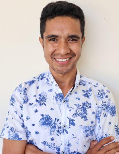 Ricardo Flavio