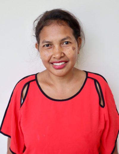 Bendita Pereira