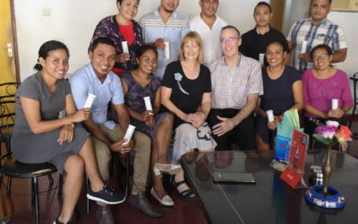Reflections from quarantine after 2 years teaching Doctors in Dili